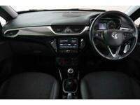 2016 Vauxhall Corsa 1.4 ecoFLEX SE 5dr Hatchback Petrol Manual