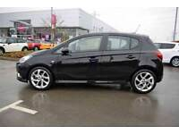 2017 VAUXHALL CORSA Vauxhall Corsa 1.4 SRi VX Line 5dr