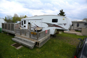 2009 Sabre RLDS Fifth Wheel RV