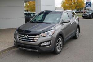 2014 Hyundai Santa Fe LTD SUV, Crossover