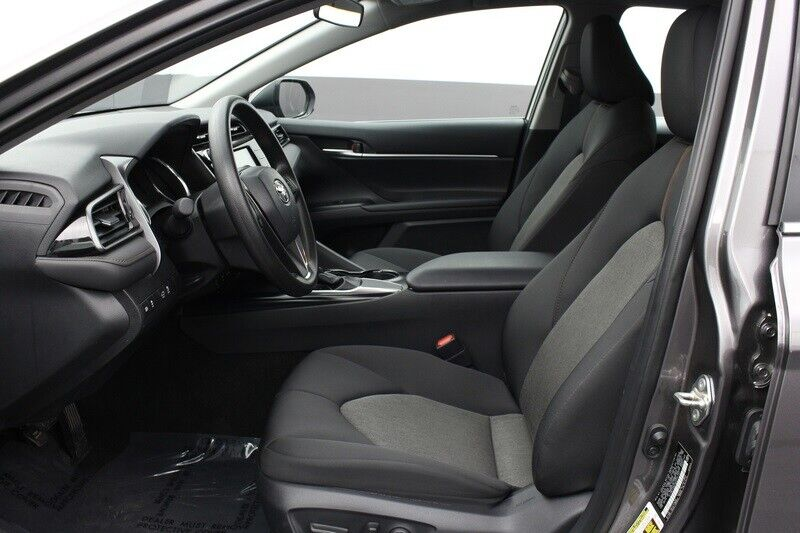 Image 12 Voiture American used Toyota Camry 2019