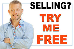 Serious about Selling? This is a Serious Offer (Watch Video)