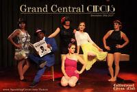 Grand Central Circus