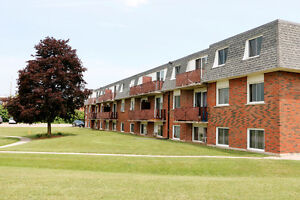 !!! WOW Spacious 1 Bedroom Apartment: 141 Linnwood Ave!!! Cambridge Kitchener Area image 2