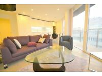 3 bedroom flat in Worcester Point, Barbican, EC1V