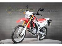 2015 15 HONDA CRF250L L-F