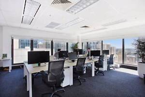 Town Hall/World Square: Fixed, brand new co-working desk $99/week Sydney City Inner Sydney Preview