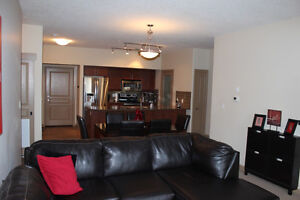 Beautiful Fully Furnished Condo Strathcona County Edmonton Area image 2