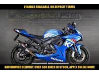 2016 16 SUZUKI GSXR600 MOTO GP 600CC