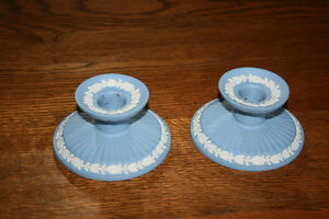 Wedgewood Blue 7 Pieces- NEW PRICE Belleville Belleville Area image 1