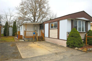 QUIET & AFFORDABLE LIVING ON ONE LEVEL. WILL GO FAST!