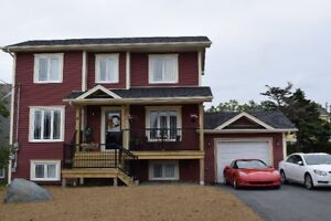 Beautiful 3 year old 2 storey Home c/w garage for sale $329,000