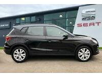 2021 SEAT Arona 1.0 TSI SE Technology SUV 5dr Petrol Manual (s/s) (95 ps) SUV Pe
