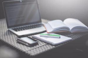 Correction et révision de textes