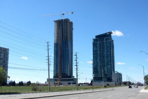 Rentals/Lease SQ1 Condos 2000+ 1 and 2 Bedrooms Available