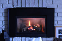 FIREPLACES,STOVES,BBQS,WE INSTALL APPLIANCES