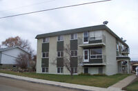 DOWNTOWN PEACE RIVER APARTMENT FOR RENT FEBRUARY 1