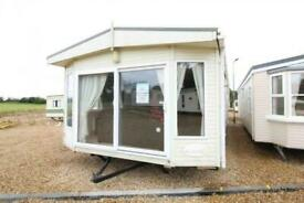 Static Caravan Mobile Home Pemberton Knightsbridge 39x14ft 2 Beds SC7283