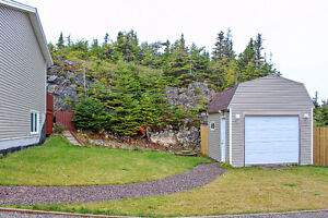 NEW PRICE! Owners are Motivated FULLY DEVELOPED W/GARAGE St. John's Newfoundland image 2