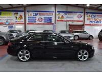 2009 59 AUDI A5 3.0 TDI QUATTRO S LINE SPECIAL EDITION 2D AUTO 240 BHP DIESEL