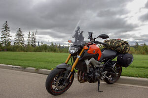 Looking to Trade Orange gas tank with a grey tank (FGY)