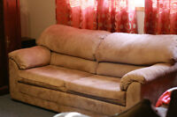 Sofa Bed Excellent Shape New Price