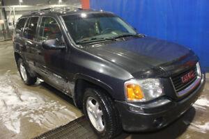 2006 GMC ENVOY SLT 4X4