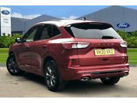 2020 Ford Kuga 2.5 PHEV ST-Line First Edition 5dr CVT Hatchback PETROL/ELECTRIC