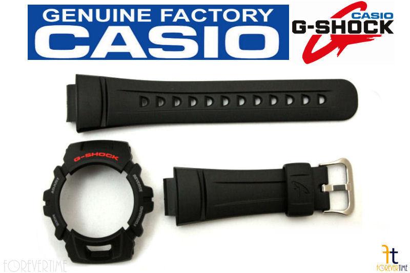исполнить: корпус для часов casio g shock выбранный