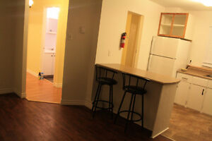 Awesome one bedroom apartment near MUN