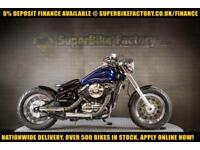 2005 05 KAWASAKI VN800 800CC 0% DEPOSIT FINANCE AVAILABLE