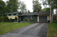 New Listing!!!  219 Donald Drive North Bay