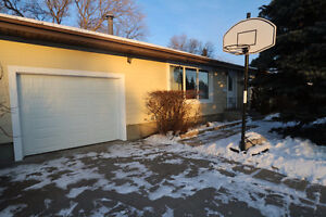 Here's a great family home located on a large & private lot Regina Regina Area image 2
