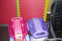 Divers matériels de garderie à vendre