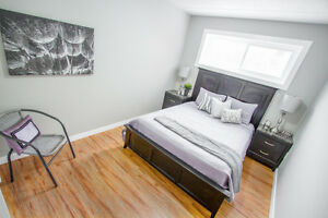 Two bedroom Apartment in Cathederal - January 1, 2017 Regina Regina Area image 6