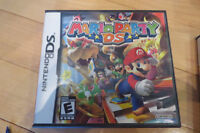 9 DS Games Boys to include Mario Party DS $45