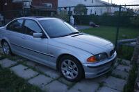 1999 BMW 3-Series Autre