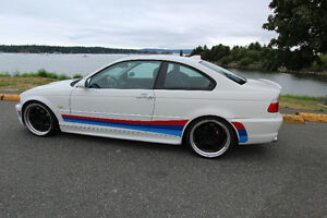 "BMW M3 ""Tribute''"