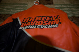 For Sale Harley Davidson Motorcycle Jacket