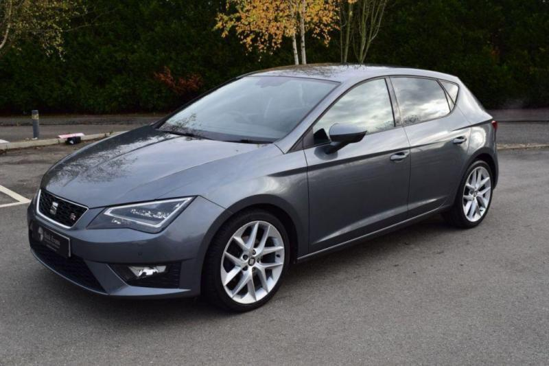 2014 64 seat leon 1 4 tsi fr technology 5d 150 bhp in sidcup london gumtree. Black Bedroom Furniture Sets. Home Design Ideas