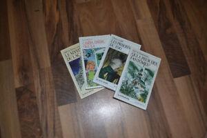 60 livres courte echelle roman jeunesse vintage