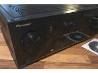 Pioneer VSX-521 AV 5.1 amplifier
