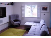 Double room to rent in ferring village