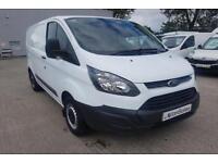 Brand New Ford Transit Custom L1 270 2.0 TDCI Base 105psl Panel Van