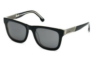 DIESEL DL Square Style Sunglasses - BRAND NEW