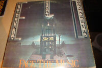 ELO Face the Music Lp