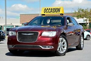 2016 Chrysler 300 AWD 300C Platinum