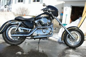 BMF - Sportster for Sale.