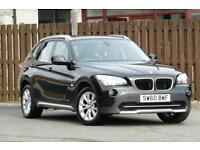 2010 BMW X1 2.0 20D XDRIVE SE 5DR ESTATE DIESEL