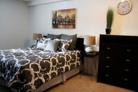 Furnished Downtown Exec Condo